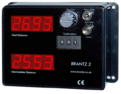 Brantz Speed Table Speedtable Version A9 A9 BR19